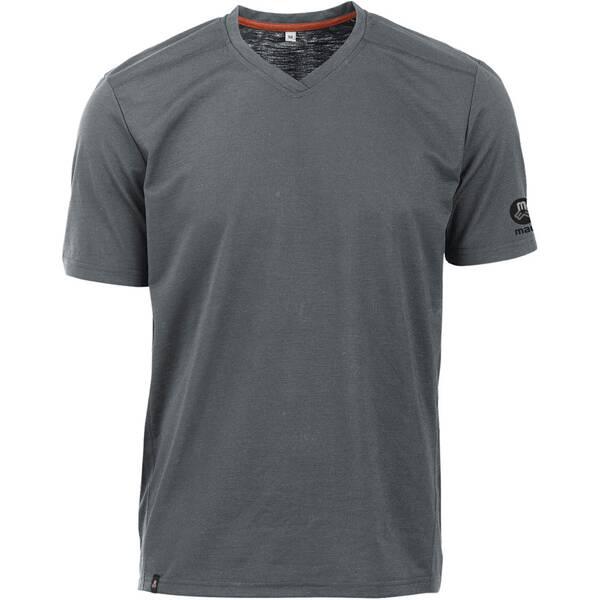 MAUL Herren Shirt Mike fresh-1/2 T-Shirt+Print