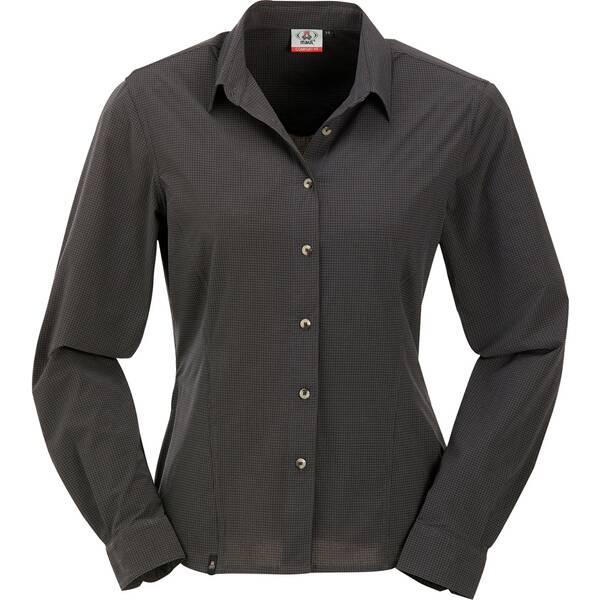 MAUL Damen Agile 2XT SP - 1/1 Bluse elast
