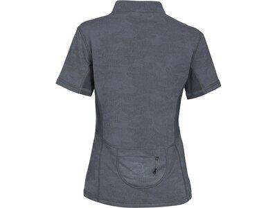 MAUL Damen Waldfee-1/2 RV-T-Shirt Grau