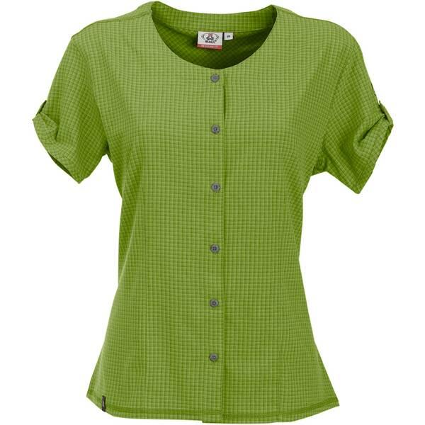 MAUL Damen Bluse Algund II 1/2 Bluse elastic