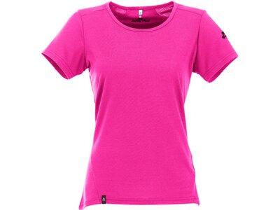 MAUL Damen Shirt Salamanca Pink
