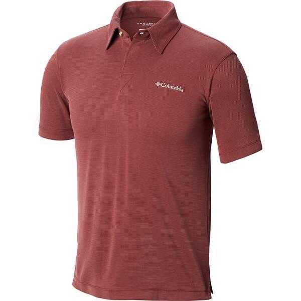 COLUMBIA Herren Poloshirt Sun Ridge Polo