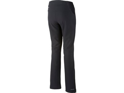 COLUMBIA Damen Hose Back Beauty Passo Alto Schwarz