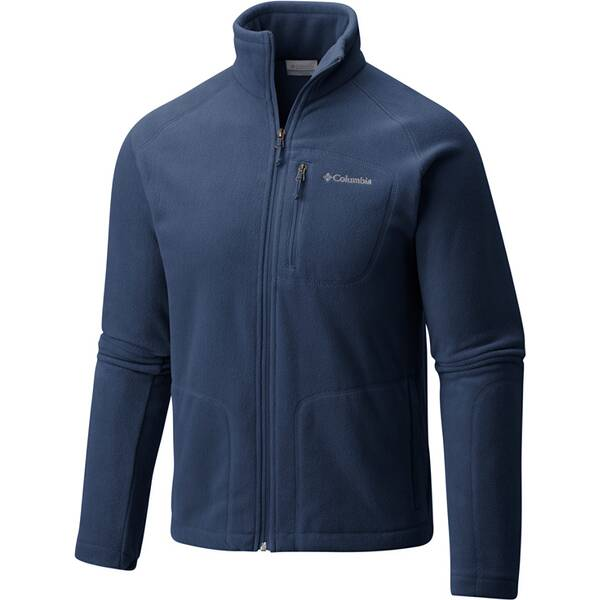 COLUMBIA Herren Kapuzensweat Fast Trek II Full Zip Fleece
