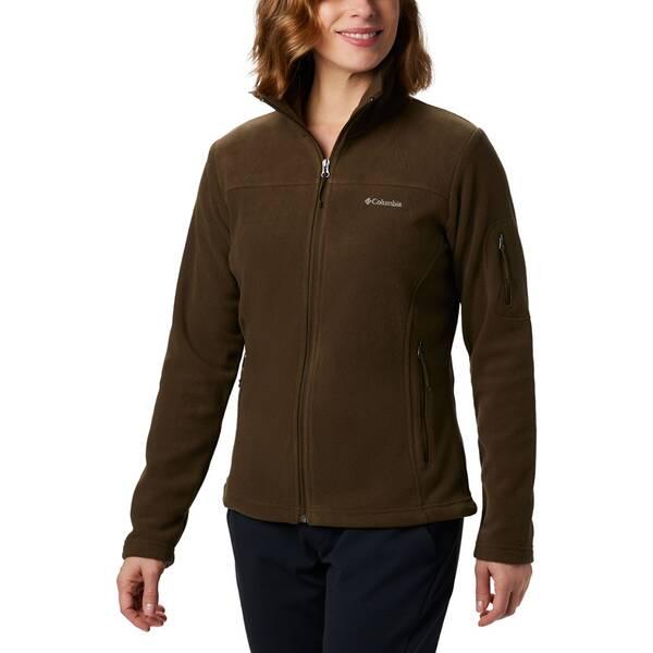 COLUMBIA Damen Fast Trek II Jacket