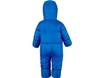 COLUMBIA Kinder Anzug Snuggly Bunny Bunting Blau