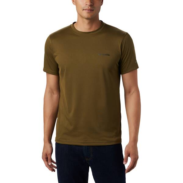 COLUMBIA Herren T-Shirt Zero Rules Short Sleeve Shirt