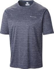 COLUMBIA Herren T-Shirt Zero Rules Short Sleeve Shirt