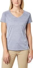 COLUMBIA Damen T-Shirt Zero Rules