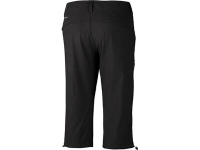 COLUMBIA Damen Hose Saturday Trail II Knee Pant Schwarz