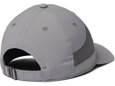 COLUMBIA Kopfbedeckung Tech Shade Hat Grau