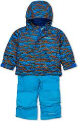 COLUMBIA Kinder Anzug Buga Set