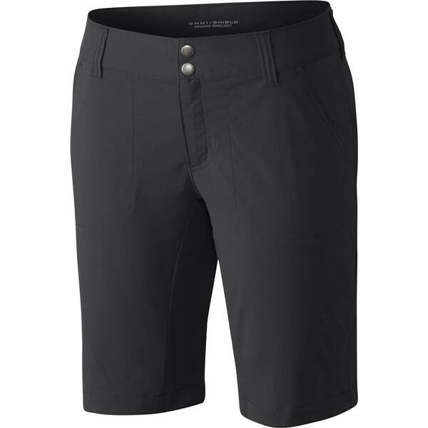 COLUMBIA Damen Hose Saturday Trail Long Short