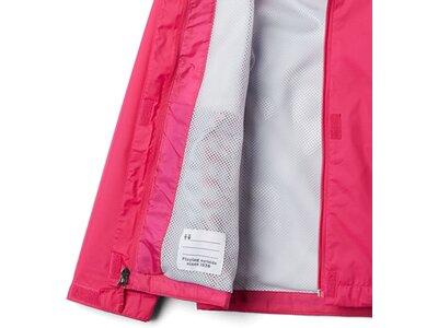 COLUMBIA Kinder Jacke Arcadia Jacket Pink
