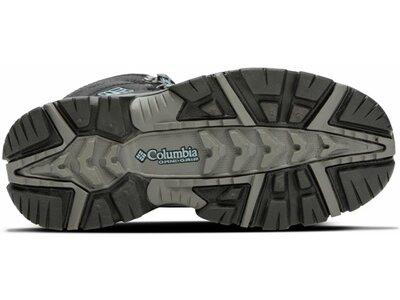 COLUMBIA Damen Stiefel BUGABOOT™ PLUS III OMNI-HEAT™ Schwarz