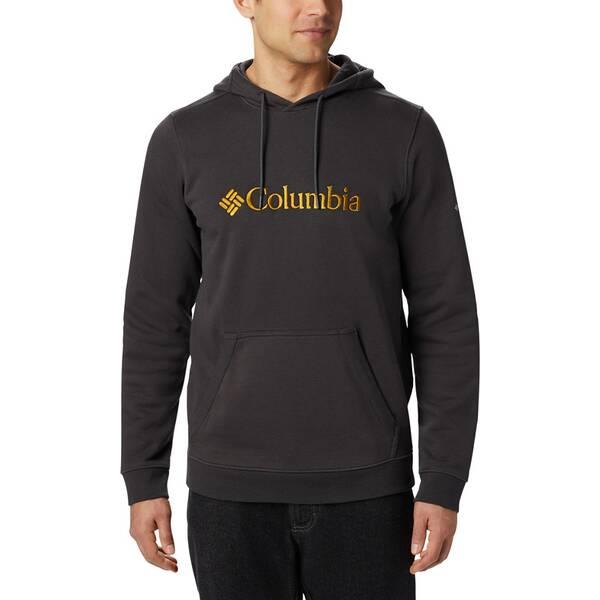 COLUMBIA Herren T-Shirt CSC Basic Logo II Hoodie