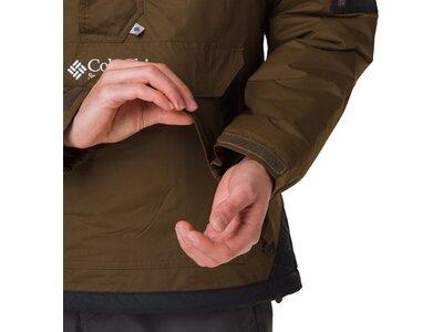 COLUMBIA Herren Challenger Pullover Grau