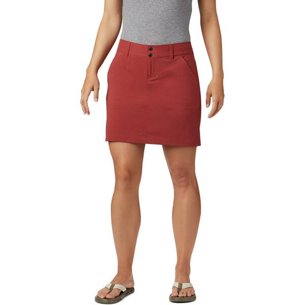 COLUMBIA Damen Hose Saturday Trail Skort