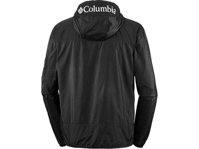 """COLUMBIA Herren Windbreaker """"Challenger"""" Schwarz"""