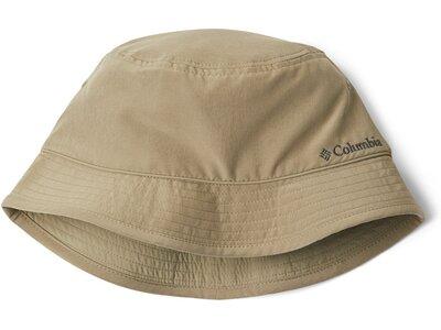 COLUMBIA Kopfbedeckung Pine Mountain Bucket Hat Braun