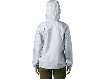 COLUMBIA Damen Jacke Ulica Jacket Grau
