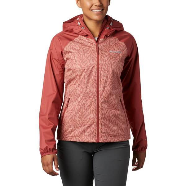 COLUMBIA Damen Funktionsjacke Ulica