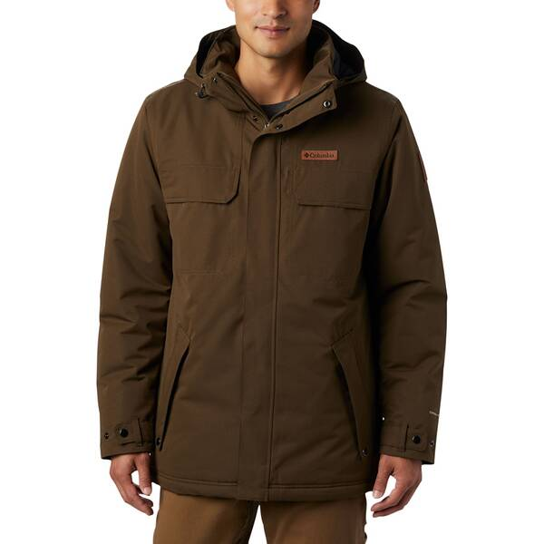 COLUMBIA Herren Mantel Rugged Path