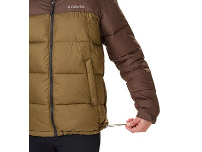 "COLUMBIA Herren Jacke ""Pike Lake"" Braun"
