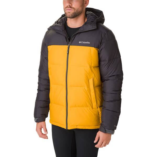 COLUMBIA Herren Jacke Pike Lake Hooded