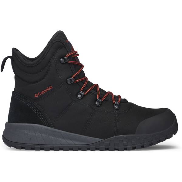 "COLUMBIA Herren Schnürstiefel/Winter-Boots ""Fairbanks Omni-Heat"""