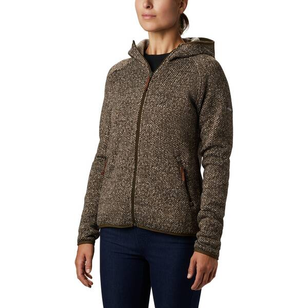 COLUMBIA Damen Pullover Chillin Fleece