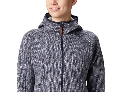 COLUMBIA Damen Pullover Chillin Fleece Grau