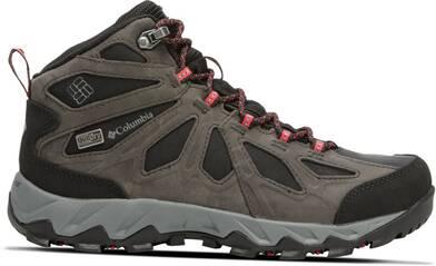 COLUMBIA Damen Schuhe LINCOLN PASS™ MID LTR OUTDRY™