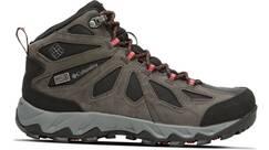 Vorschau: COLUMBIA Damen Schuhe LINCOLN PASS™ MID LTR OUTDRY™