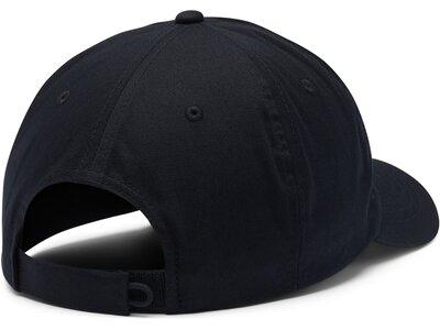 COLUMBIA Kopfbedeckung ROC II Hat Schwarz