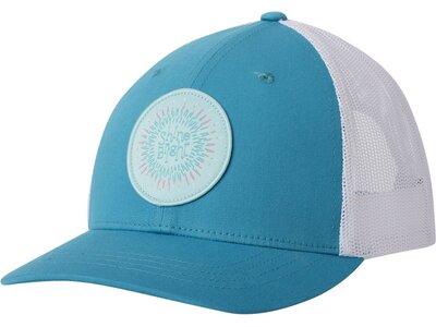 COLUMBIA Kinder Kopfbedeckung Columbia Youth Snap Back Hat Blau