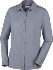 COLUMBIA Damen Outdoor-und Reiseshirt Saturday Trail Stretch LS Shirt