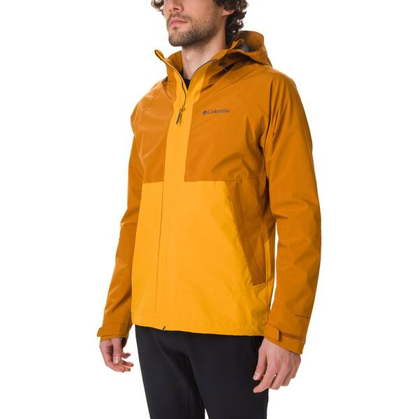COLUMBIA Herren Funktionsjacke Evolution Valley