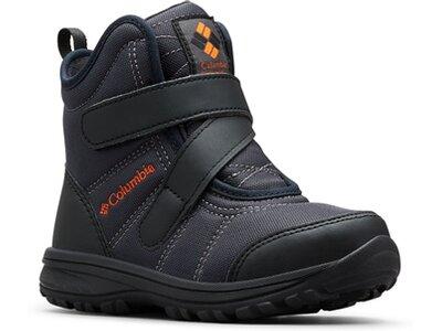 COLUMBIA Kinder Schuhe KinderFAIRBANKS™ Schwarz