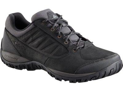 COLUMBIA Herren Schuhe RUCKEL RIDGE™ PLUS Grau