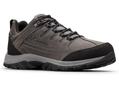 COLUMBIA Herren Schuhe TERREBONNE II OUTDRY Grau