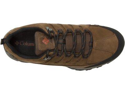 COLUMBIA Herren Schuhe TERREBONNE II OUTDRY Braun