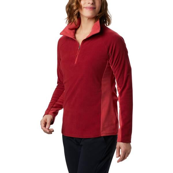 COLUMBIA Damen Pullover Glacial IV 1/2 Zip