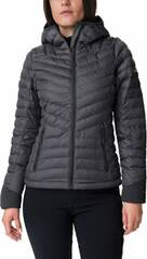 COLUMBIA Damen Unterjacke Windgates Hooded