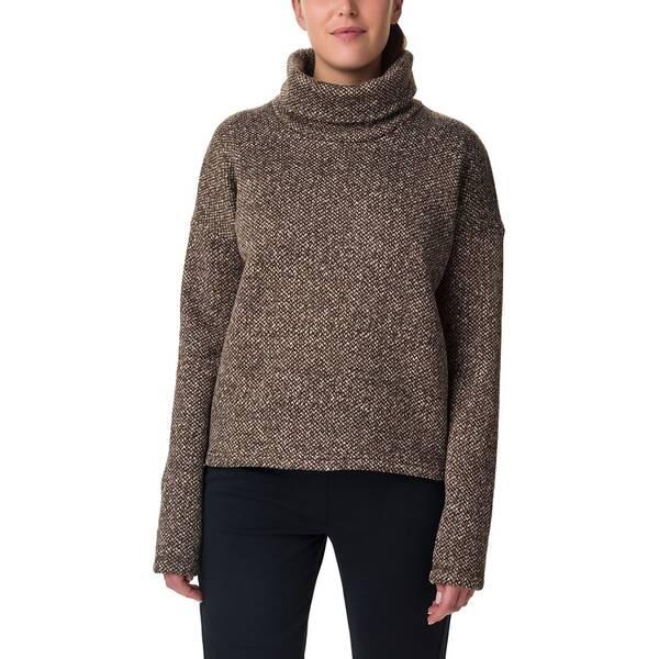 COLUMBIA Damen Chillin Fleece Pullover