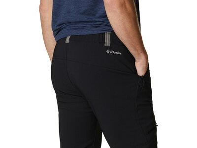 COLUMBIA Herren Hose Triple Canyon Fall Hiking Schwarz