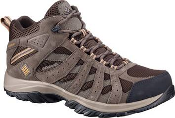 COLUMBIA Herren Schuhe CANYON POINT™ MID WATERPROOF