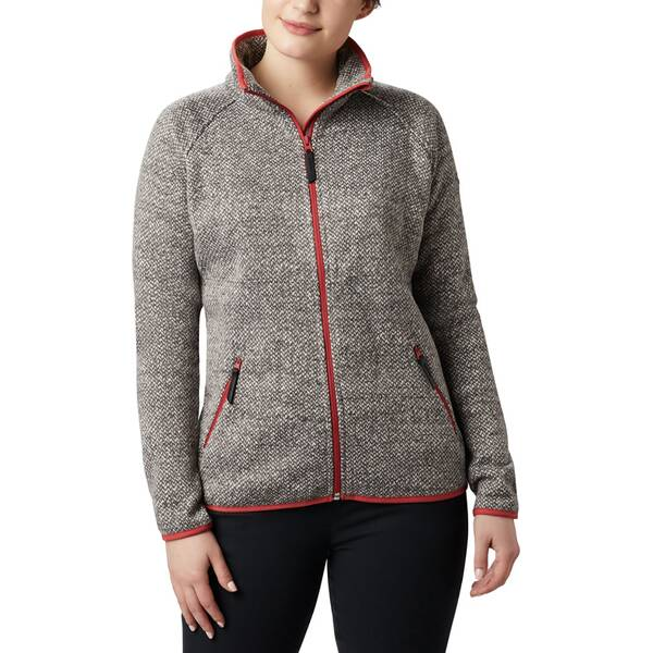 COLUMBIA Damen Chillin Fleece Non Hooded