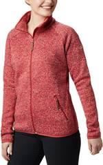 COLUMBIA Damen Chillin Fleece Non Hooded
