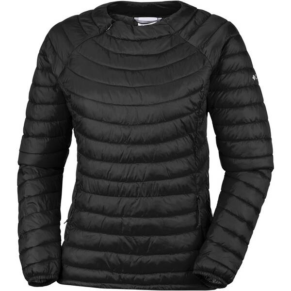 COLUMBIA Damen Powder Pass Pullover